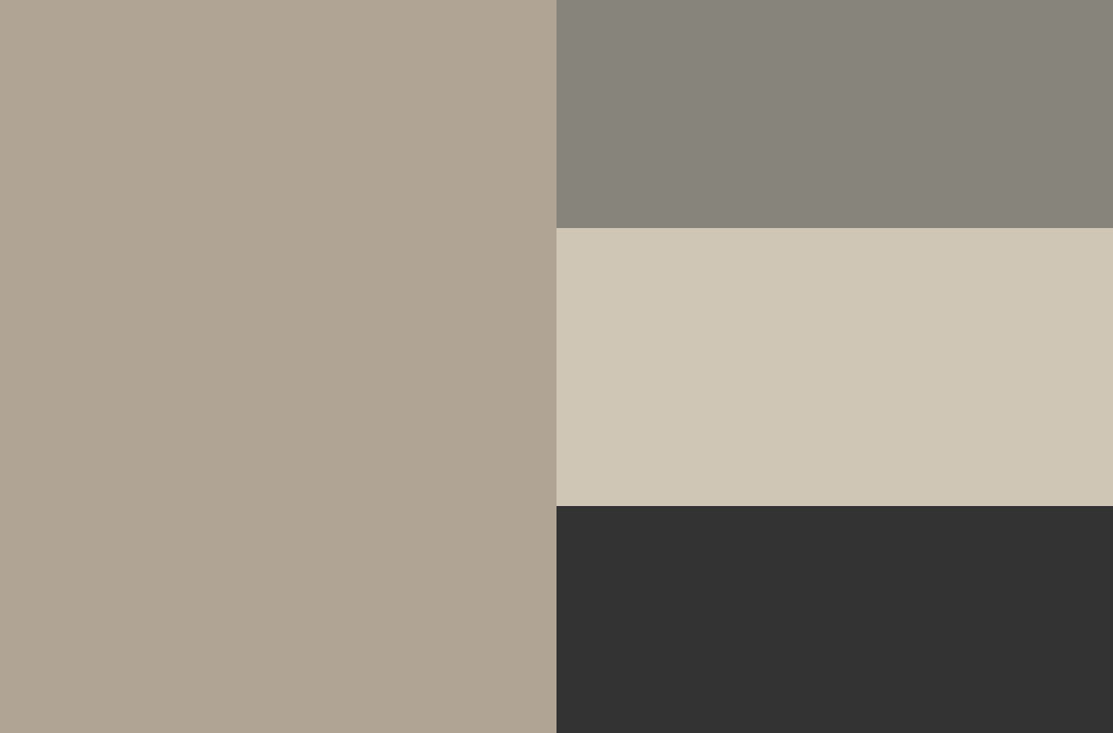 Tranquil Taupe Grey