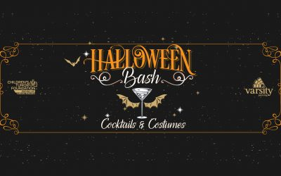 Halloween Bash 2020